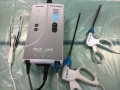 Sistemas termoselladores vasculares